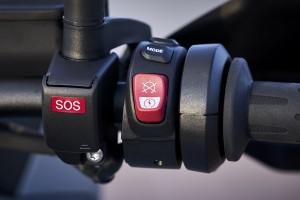 BMW S 1000 XR_Handlebar_SOS_Mode Button