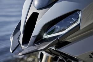 BMW S 1000 XR_LED Headlight_DRL