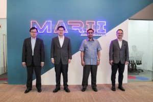 MARii_Marsac Launch_Cyberjaya