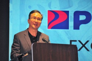Petron Malaysia_Choong Kum Choy, Head of Retail and Commercial Business