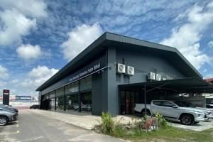 Sing Kwung Jidosha_Mitsubishi Motors Malaysia_3S Dealership