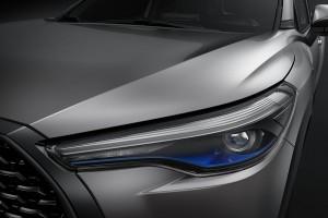 Toyota Corolla Cross_Headlight