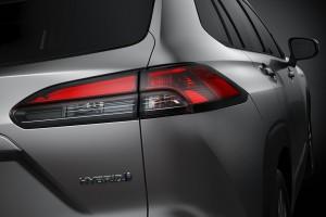 Toyota Corolla Cross_Tail Light