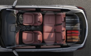 Toyota Corolla Cross_Cabin Space