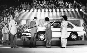 Proton Saga_Launch_1985