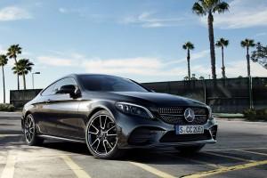 Mercedes-Benz_C-Class Coupe