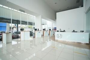 Honda Malaysia_3S Centre_Dealership_Showroom_Aftersales_Reception_Sales Advisors_Service Advisors