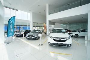 Honda Malaysia_Showroom_Dealership