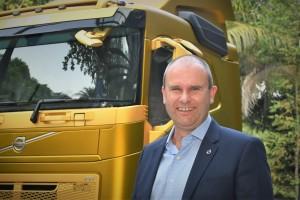 Volvo Trucks Malaysia_Managing Director_Mitch Peden