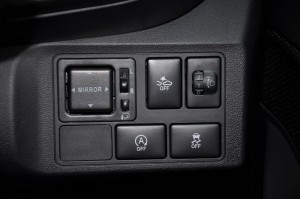 Perodua Myvi_Advanced Safety Assist_ASA_Buttons