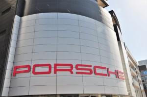 Porsche Centre_Showroom_Sime Darby Auto Performance