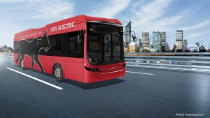 Pic: Volvo Buses