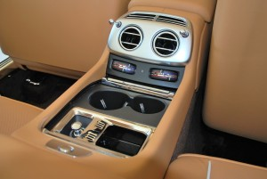 Rolls-Royce_Rear_Air Vents_Console