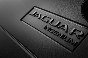 Jaguar_Ingenium Engine