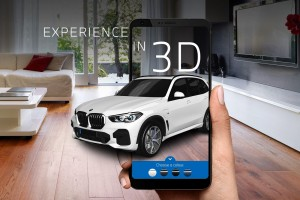 BMW Malaysia_Augmented Reality Experience