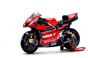 Ducati Corse_MotorGP_Motorcycle