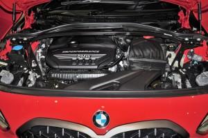 BMW M135i xDrive_2.0L TwinPower Turbo M Performance Engine