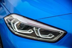 BMW M135i xDrive_Adaptive LED Headlight
