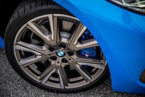 BMW M135i xDrive_Alloy Wheel