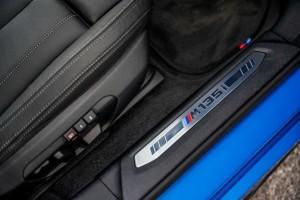 BMW M135i xDrive_Sill Plate