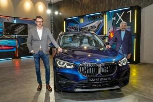 BMW Malaysia_X1 sDrive18i Launch