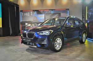 BMW X1 sDrive18i_SAV