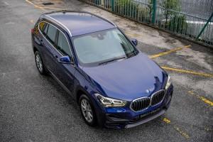 BMW X1 sDrive18i_Top