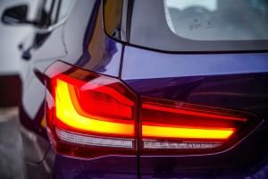 BMW X1 sDrive18i_LED Tail Light