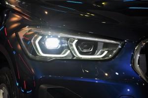 BMW LED Headlight