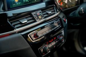 BMW X1 sDrive18i_Climate Control