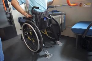 Hino Poncho_Wheelchair Anchor
