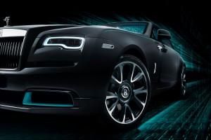 Rolls-Royce_Wraith Kryptos Collection