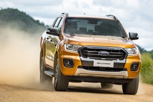 Ford_Ranger WildTrak