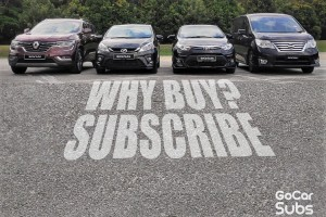 GoCar Subs_Car Subscription_Malaysia