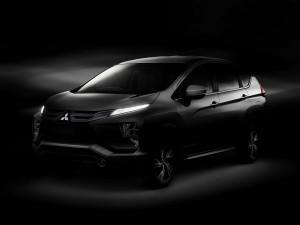 Mitsubishi XPANDER_Front View