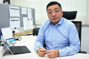 PROTON_Head of Used Car Managemet_Brian Cheah
