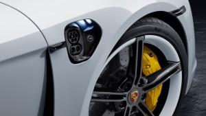 Porsche Taycan_Charging Port_Wheel_Brake