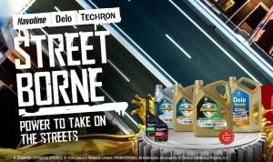 Caltex_Havoline_Delo_Techron_Street Borne