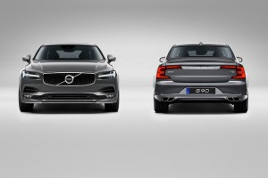 Volvo S90 Special Edition Styling Kit