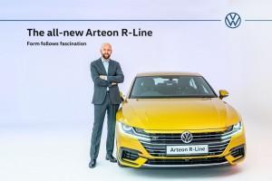 VW Arteon R-Line_Erik Winter