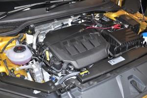 Volkswagen_2.0 TSI Engine