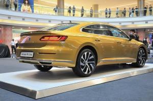 Volkswagen Arteon R-Line_Rear