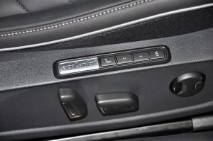 Volkswagen_ErgoComfort Seat_Memory Setting