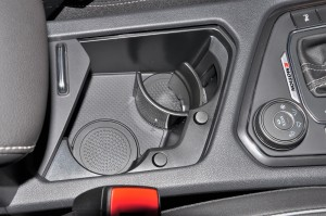 Volkswagen Tiguan Allspace R-Line_Centre Console_Cup Holders_Storage_Drive Mode Selector