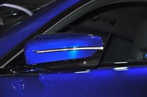 BMW M8 Gran Coupe_Side Mirror_Camera