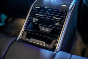 BMW M8 Gran Coupe_Rear Air Vents