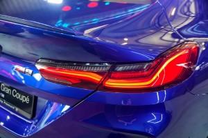 BMW M8 Gran Coupe_LED Tail Light