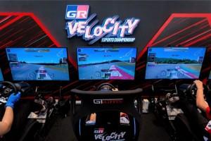 Toyota GR Velocity Esports Championship_Virtual Racing