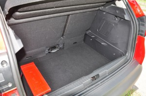 Renault Captur_Boot_Cargo Space