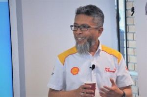 Shell Malaysia_Shairan Huzani Husain